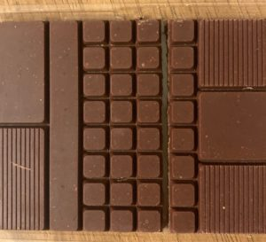 ミニマルチョコレート