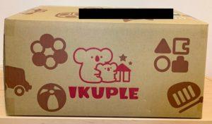 イクプルのおもちゃの箱